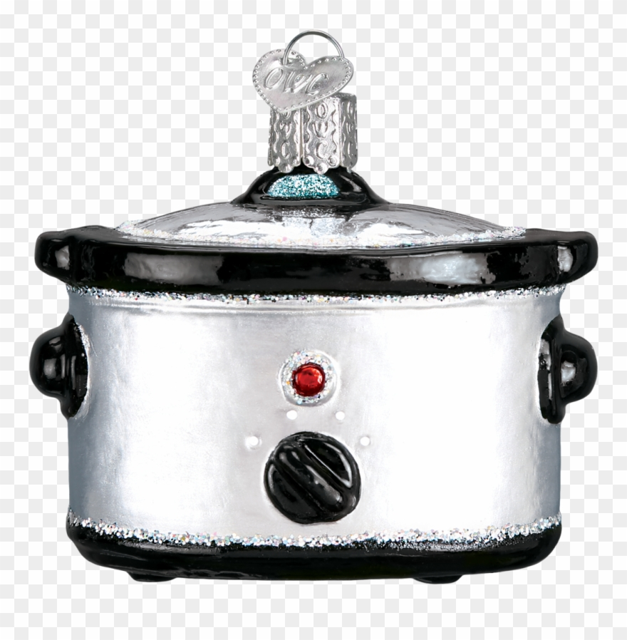 Crock Pot Png Transparent Background.