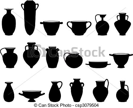 Crockery Clipart and Stock Illustrations. 3,309 Crockery vector.
