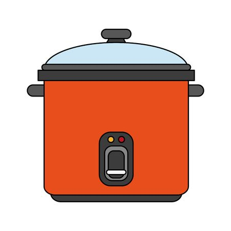 334 Slow Cooker Stock Illustrations, Cliparts And Royalty Free Slow.