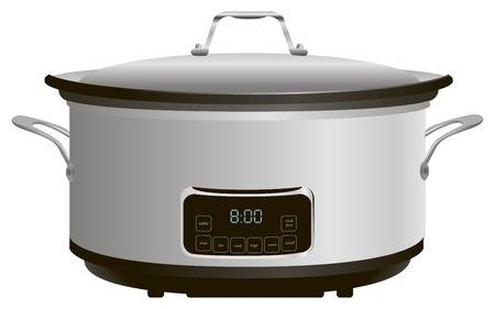 Crockpot Clipart (107+ images in Collection) Page 1.