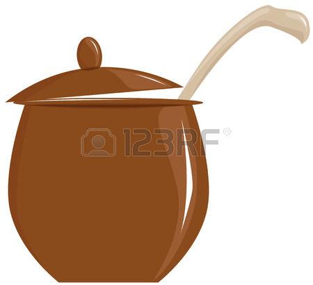 491 Crock Pot Stock Vector Illustration And Royalty Free Crock Pot.