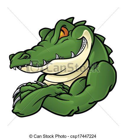 Crocodile Clipart and Stock Illustrations. 4,137 Crocodile vector.