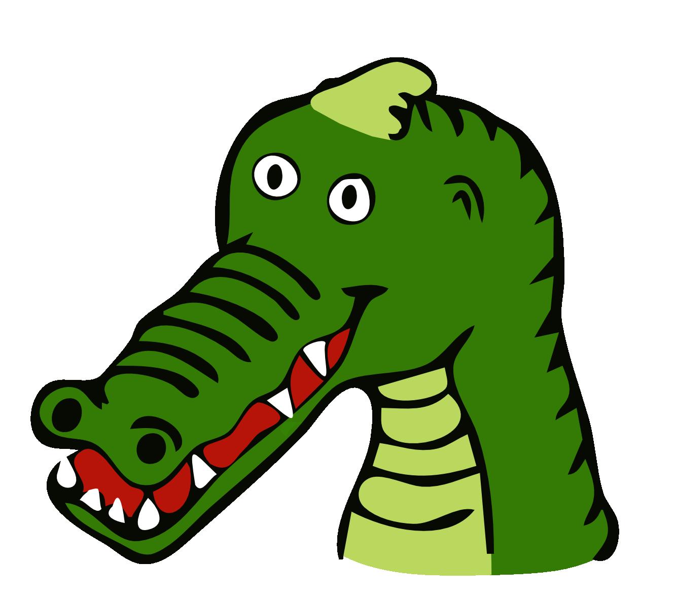 Crocodile free alligator clipart clip art pictures graphics.