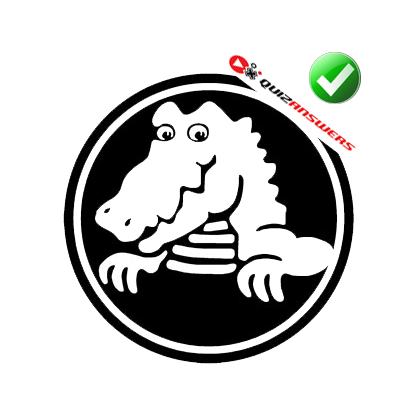 Crocodile brand Logos.