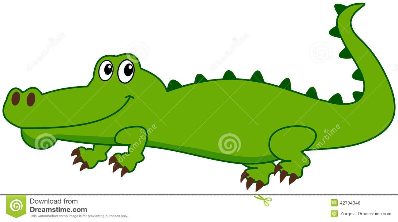 Crocodile Clip.