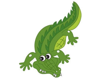 Download crocodile clipart Crocodile Alligators Clip art.