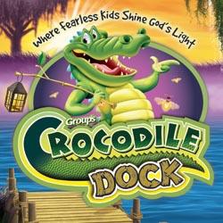 Crocodile Dock Vbs.