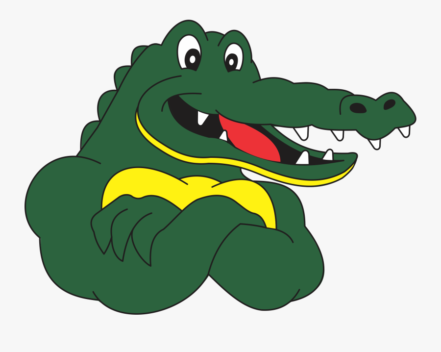 Mouth Clipart Crocodile.
