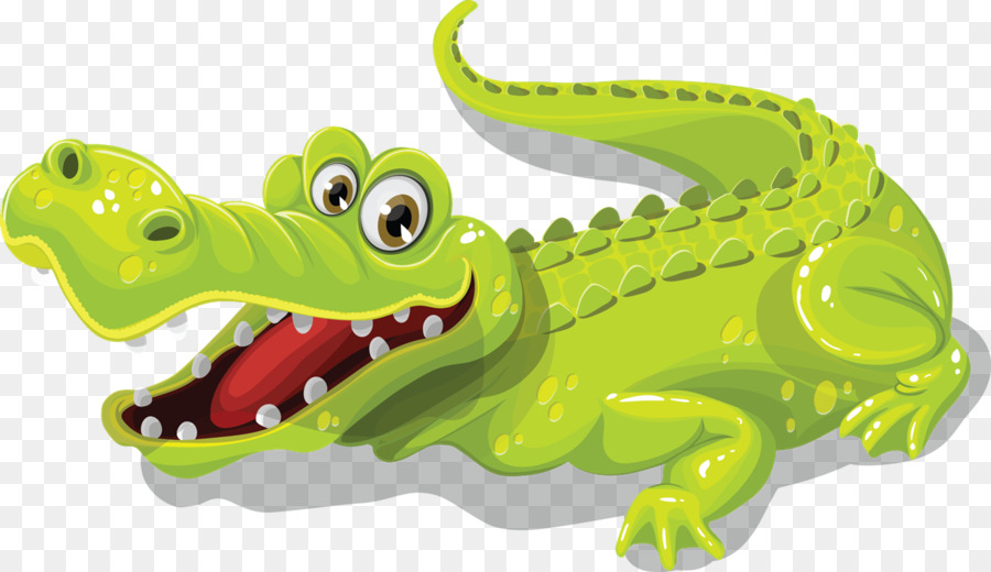 Alligator Crocodile clip Crocodylus Clip art.