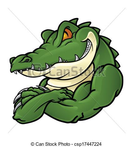 Crocodile Clipart and Stock Illustrations. 4,137 Crocodile.