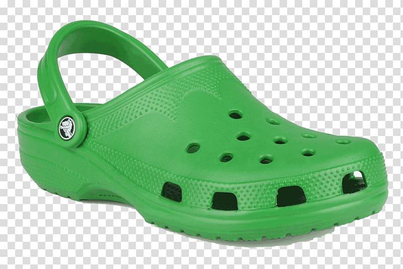 Crocs Shoe Clog Fashion , crocodile transparent background PNG.