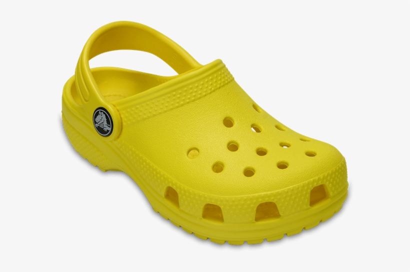 Crocs Adult Classic Clog.