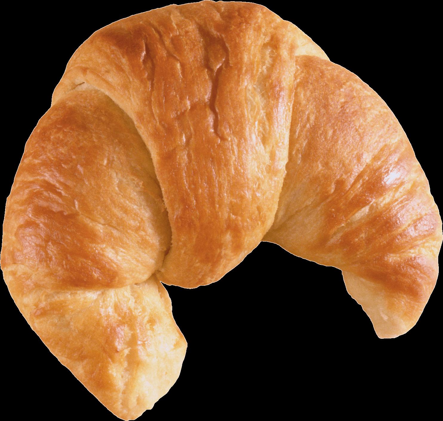 Download Croissant PNG Clipart.