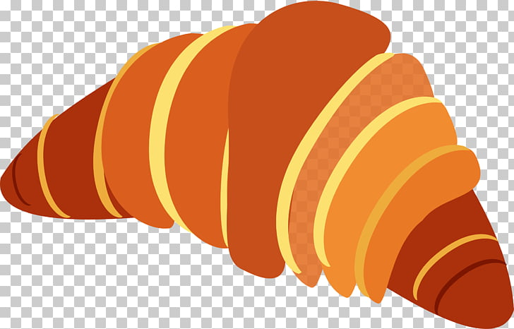 Croissant Bakery , croissant PNG clipart.