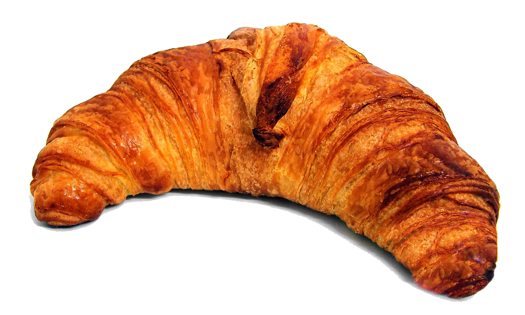 Croissant PNG images free download.