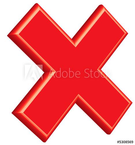 croix rouge.