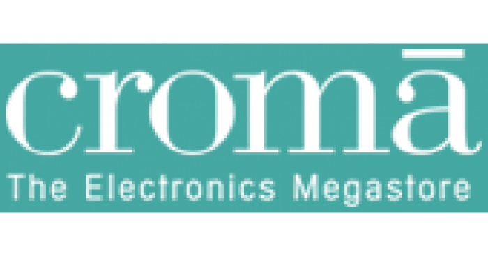 Croma Logo Png Vector, Clipart, PSD.
