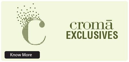 Croma Electronics.