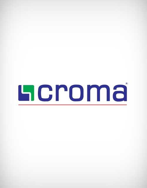 croma vector logo.
