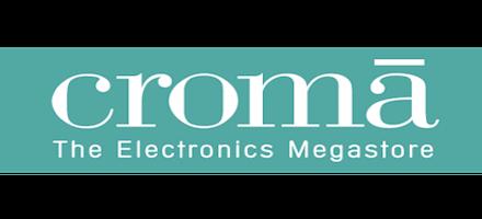 Croma logo png » PNG Image.