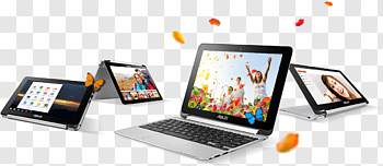 Asus Chromebook cutout PNG & clipart images.