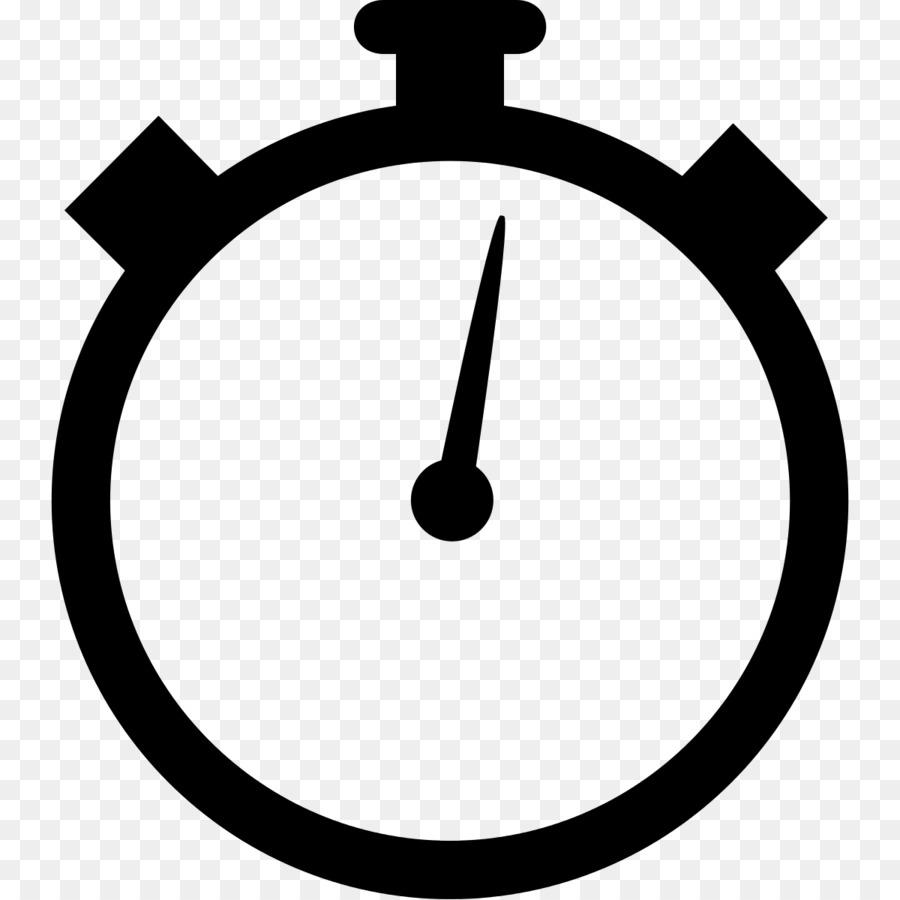 Orologio / Timer Cronometro Clip art.