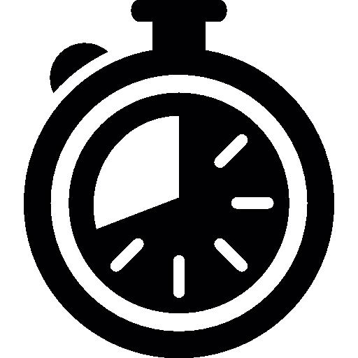 Cronometro Icono Png Vector, Clipart, PSD.