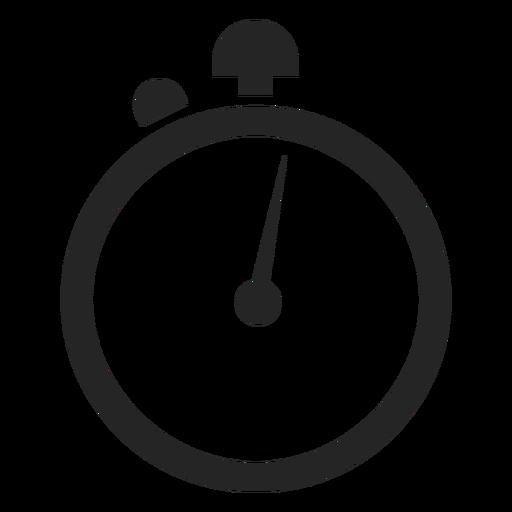 Icono de cronómetro.