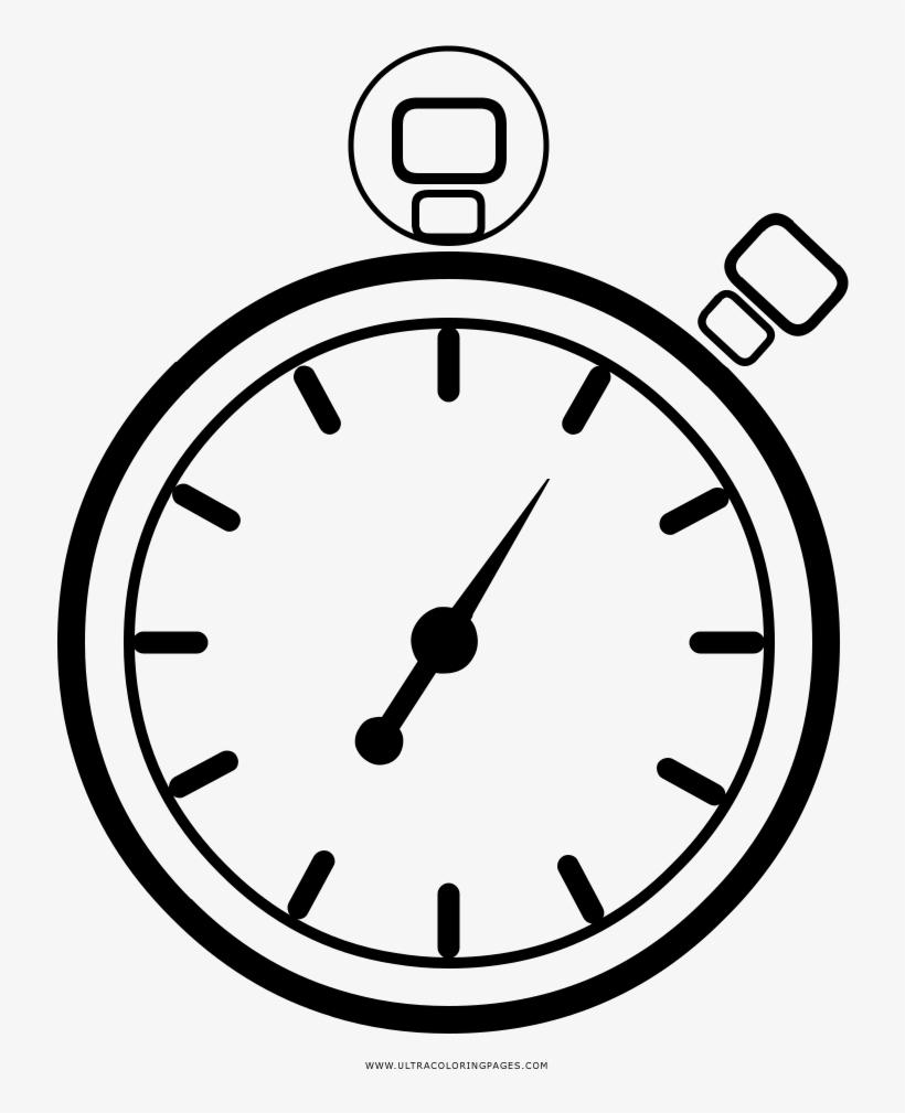 Cronometro Png.