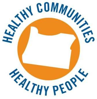 Crook County Healthy Communities.