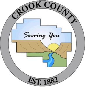 Crook County Transportation System Plan.