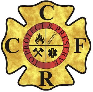 Crook County Fire and Rescue.