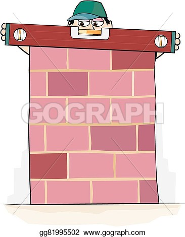 Clipart for uneven walls.