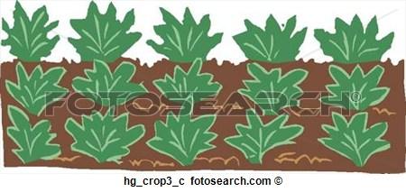 Crop clipart #18