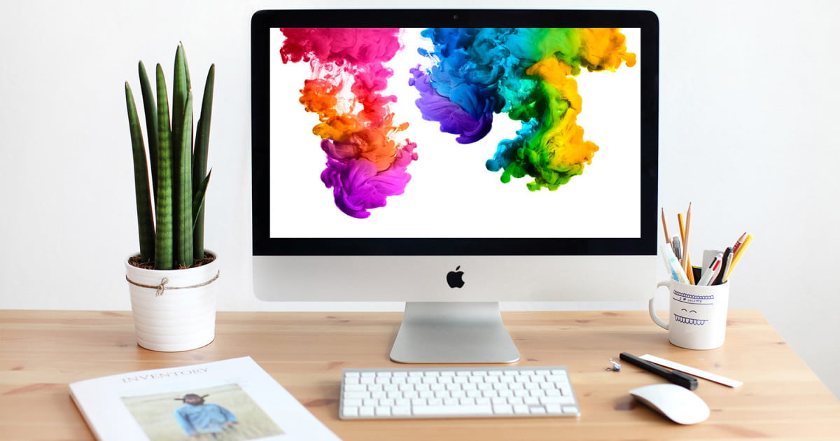 Paint for Mac: How To Find the Free, Hidden Paint App.