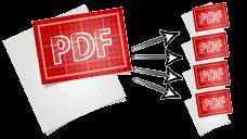 PDF resizer.
