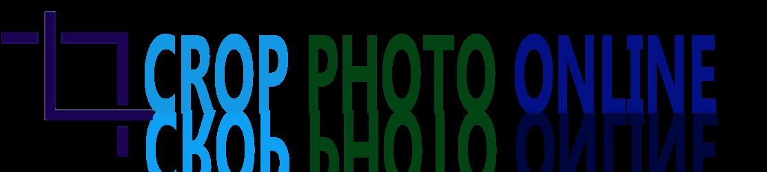 Crop Photo Online.