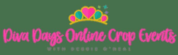 Diva Days Online Crop Events.