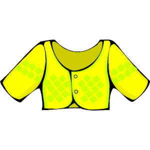 Crop Top clipart, cliparts of Crop Top free download (wmf, eps, emf.