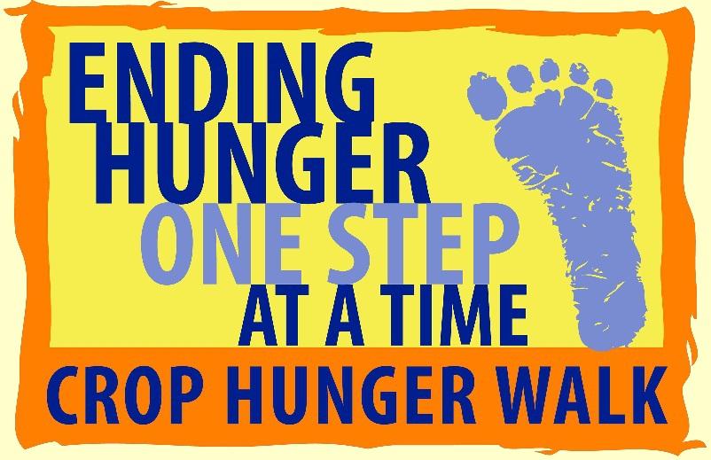 CROP Hunger Walk 2018.