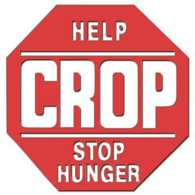 Crop Hunger Walk (@cropwalk).