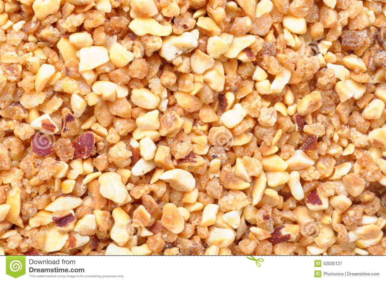 Chopped Hazelnuts Pieces Stock Photos, Images, & Pictures.