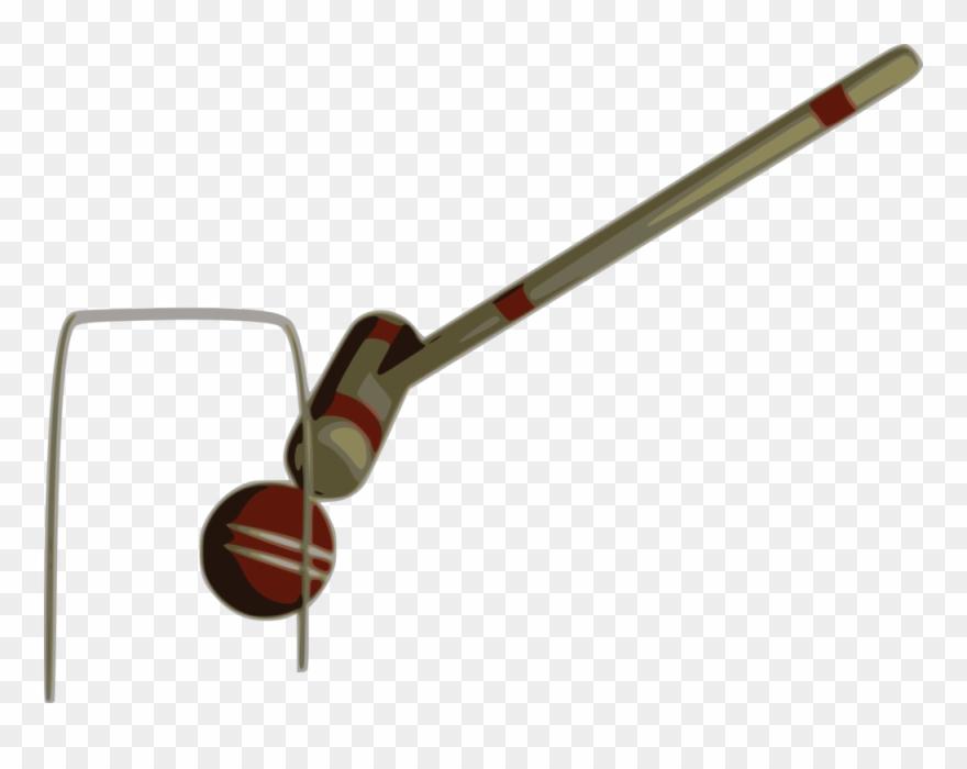 Ball Croquet Wicket Sports.
