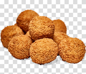 Croquettes transparent background PNG cliparts free download.