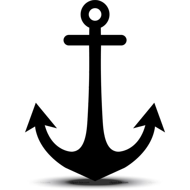 Clip art anchor clipart.