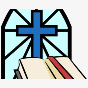 Cartoon Bible Cliparts.