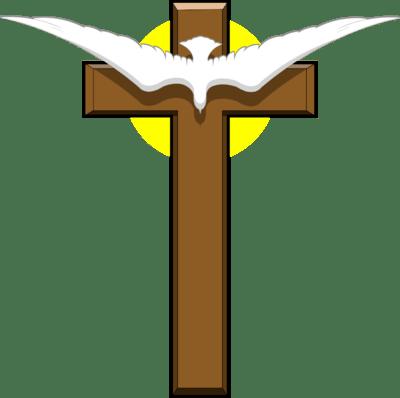 Cross and dove clipart » Clipart Portal.
