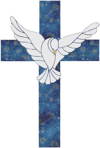 Cross And Dove Clipart (99+ images in Collection) Page 1.