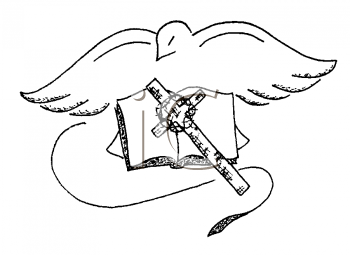 Royalty Free Dove Clipart.