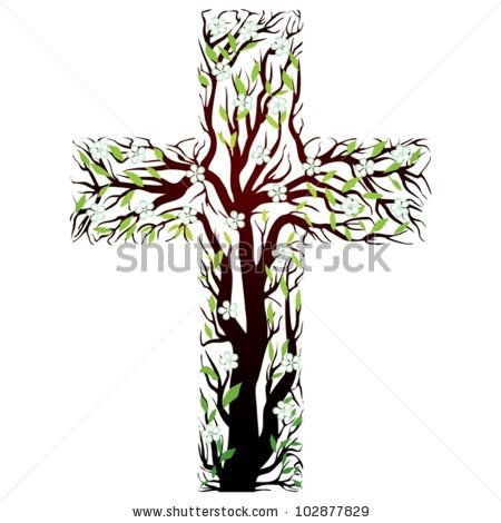 Cross Shape Stock Images, Royalty.